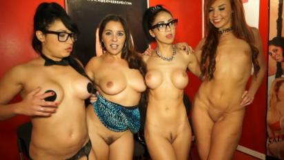Venus Party 17.11.2015